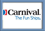 All the latest news and offers with Carnival Cruise Lines
