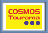 Cruise in style with Cosmos Tourama